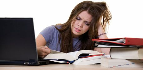 Are you FRUSTRATED and OVERLOADED with assignments?